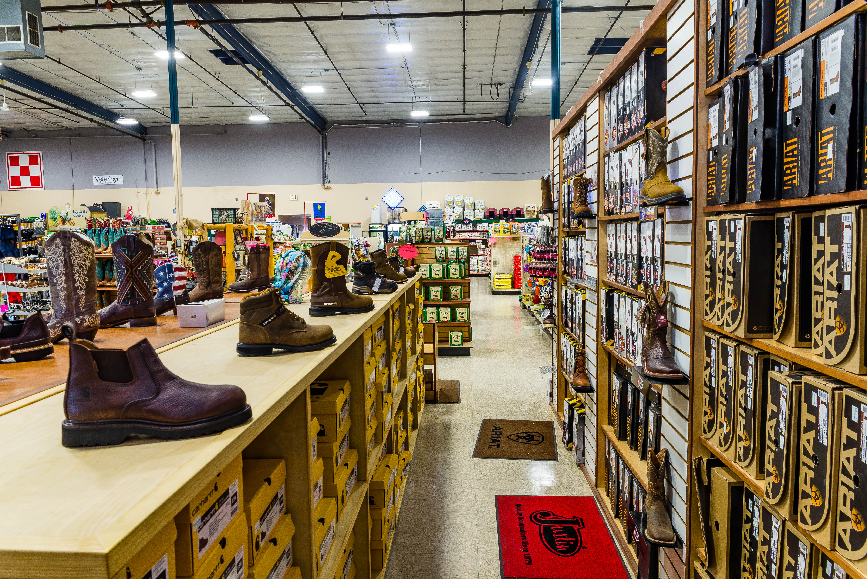 Clothing & Boots :: Rainbow Ag
