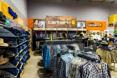 Wrangler Clothing at Rainbow Ag