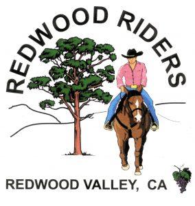 Redwood Riders logo