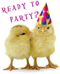 Poultry Party February 18, 2017
