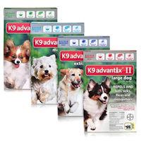 save $10 on Advantix
