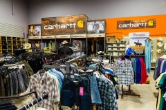 Carhartt Clothing at Rainbow Ag