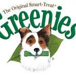 Buy one, get one half-off Greenies