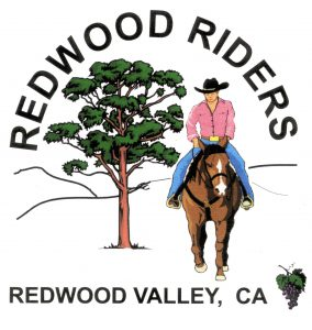 Redwood Riders logo