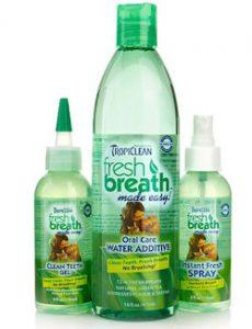 25% off Fresh Breath products